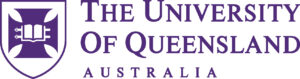 The University of Queensland - logo