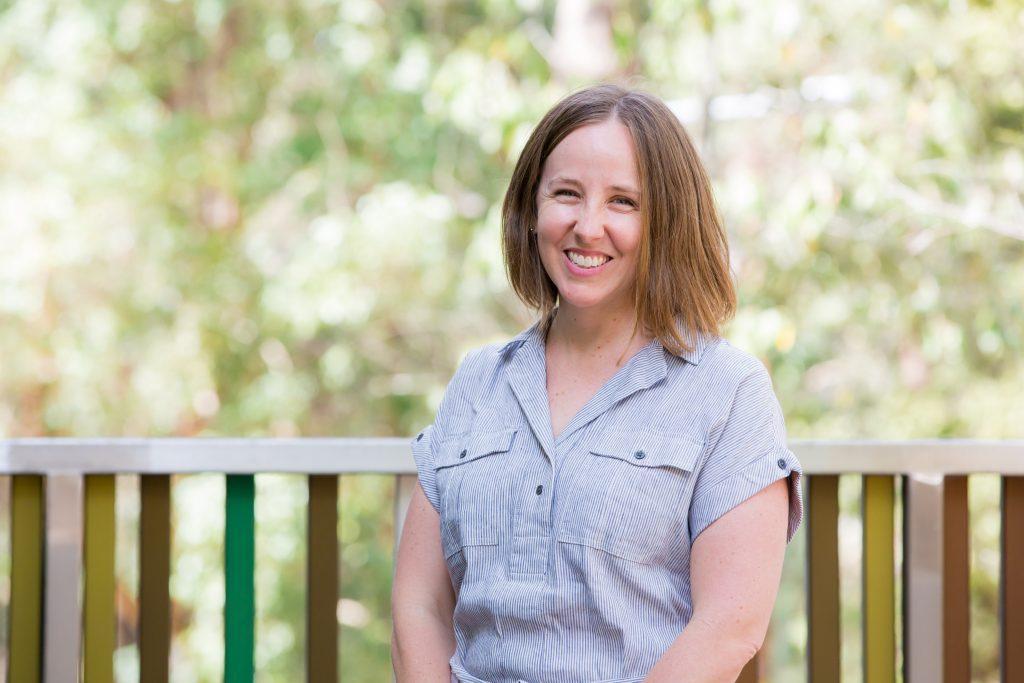 A/Prof Heather Smyth