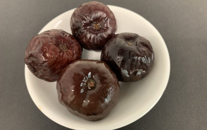 Establishing a value proposition for the burdekin plum