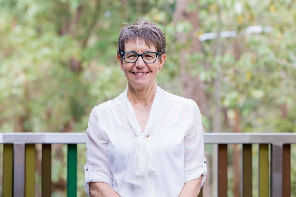 Prof Janeen Baxter