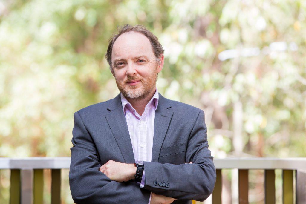 Prof Jason Stokes
