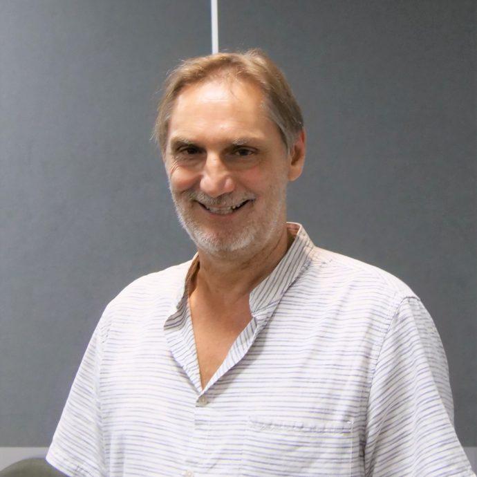 Prof Louwrens Hoffman