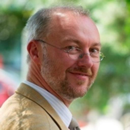 Prof Philippe Schmitt-Kopplin