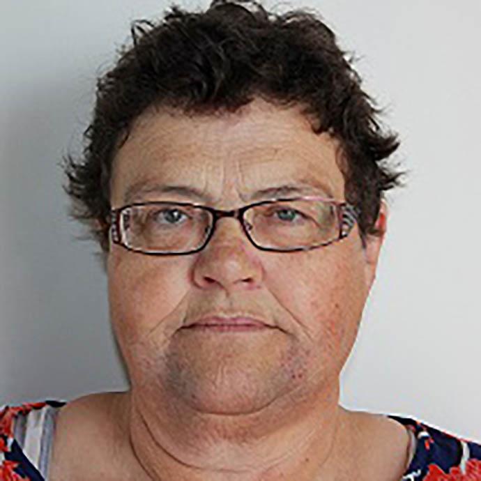 Ann Shanley