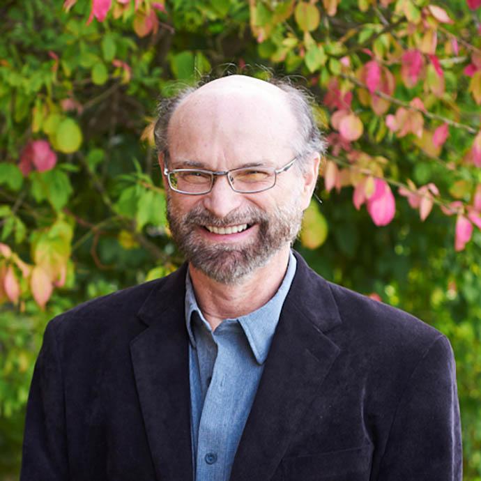 Prof Stan Kubow