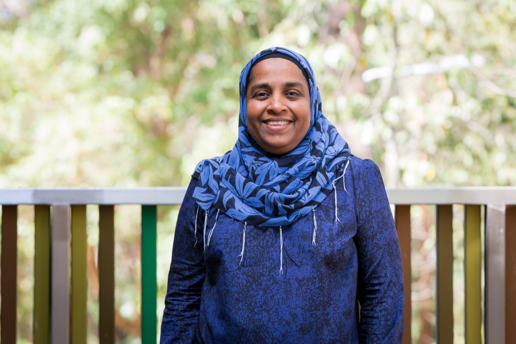 A/Prof Yasmina Sultanbawa