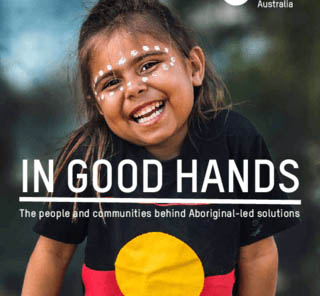 First Peoples & Public Policy – a collection of resources for and by First Peoples and those working in Indigenous public policy and administration