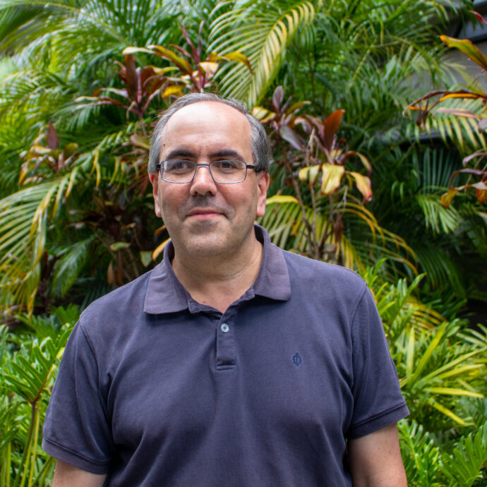 A/Prof Daniel Cozzolino