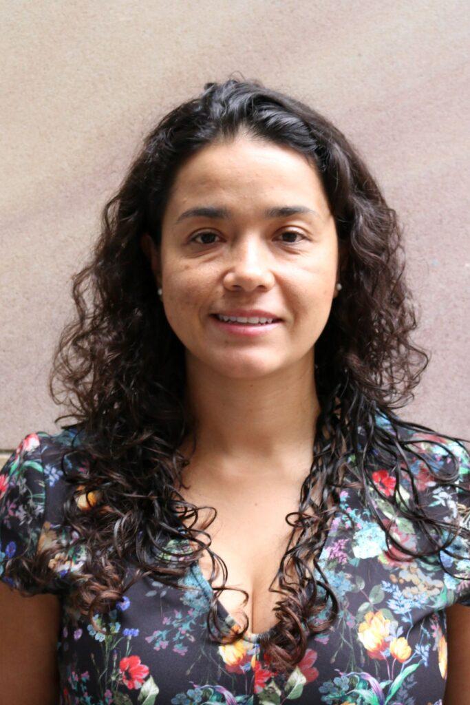 Dr Sandra Olarte Mantilla