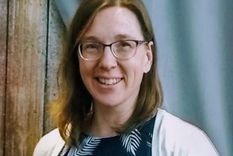 Dr Heather Shewan