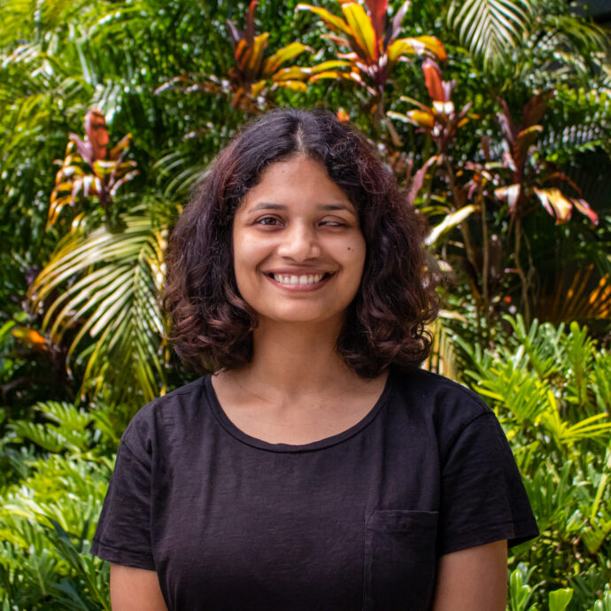 Gayathri Rajagopal