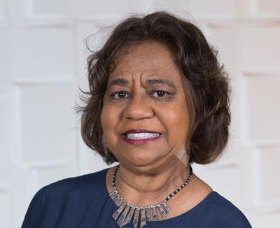 Honorary Professor Henrietta Marrie AM