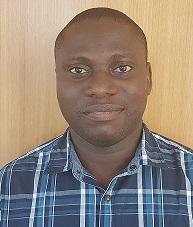 Dr Oladapo Olukomaiya